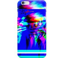 Too Much Xposure ~Andy Warhol Polaroids iPhone Case/Skin