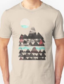 Ascend... Unisex T-Shirt