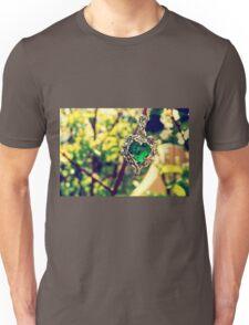Heart of Nature Unisex T-Shirt