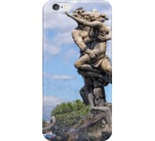 fountain italy iPhone Case/Skin