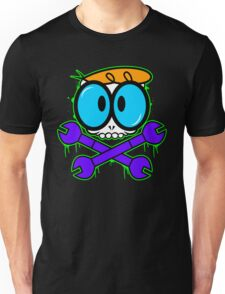 Death by Science Unisex T-Shirt