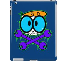 Death by Science iPad Case/Skin