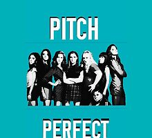 Pitch Perfect 2 iPhone Case by TotesAmazePhan