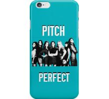 Pitch Perfect 2 iPhone Case iPhone Case/Skin