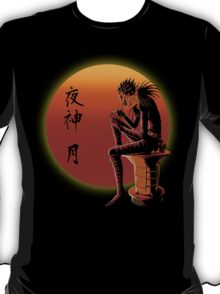 Shinigami on Sunset T-Shirt