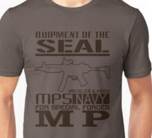 SEAL FORCES Unisex T-Shirt