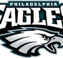 Philadelphia Eagles by happyjele