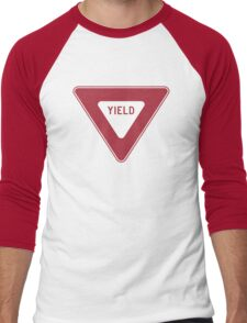 Yield Men's Baseball ¾ T-Shirt