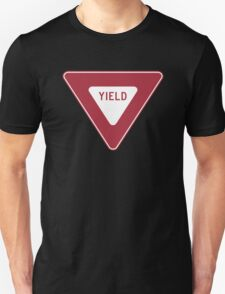 Yield T-Shirt