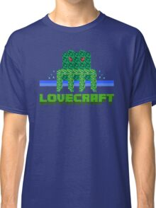 Lovecraft Minecraft Classic T-Shirt