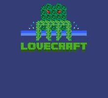 Lovecraft Minecraft Unisex T-Shirt