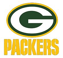 Green Bay Packers by happyjele