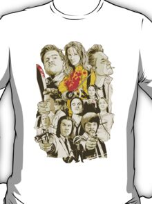 Tarantino Collection T-Shirt