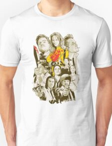Tarantino Collection T-Shirt