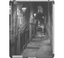 Midnight Walk iPad Case/Skin