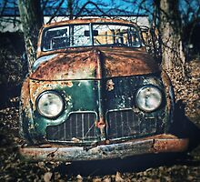 This Old Car by Kadwell