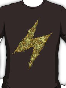 PokeDoodle - Electric T-Shirt