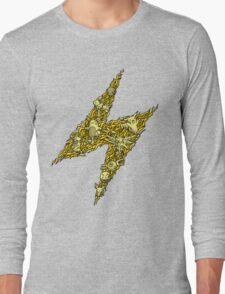 PokeDoodle - Electric Long Sleeve T-Shirt