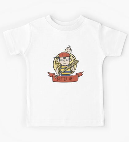 Batter Up! Kids Tee