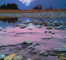Fox River 3 by Paul Mercer