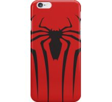 "Amazing Spider-Man 2 ""Emblem"" iPhone Case/Skin"