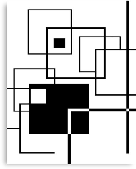 Not All Rectangles Are Square by Ginny Schmidt