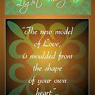 'New Love' by jewd barclay