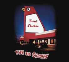 The Big Chicken by Mark Tisdale