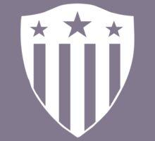 Captain America Shield Kids Clothes