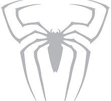 """Spider-Man 3 """"Emblem"""" by averagejoeart"""