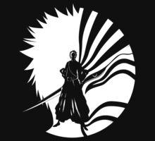 Bleach -  Ichigo Hollow by Daru