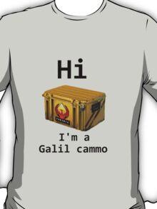 Operation Galil T-Shirt