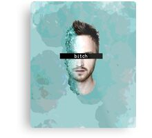 Breaking Bad Jesse Metal Print