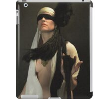 BY TOUCH iPad Case/Skin
