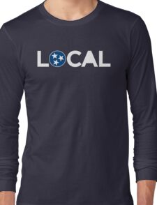 Tennessee Local Long Sleeve T-Shirt
