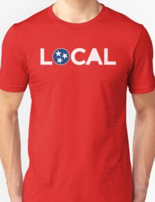 Tennessee Local T-Shirt