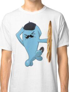 "Funny Pokémon ""Wobbuffet"" Classic T-Shirt"