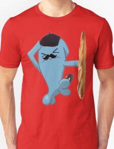 "Funny Pokémon ""Wobbuffet"" T-Shirt"