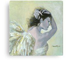 Angel (13) Canvas Print