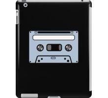 COMPACT CASETTE TAPE  iPad Case/Skin
