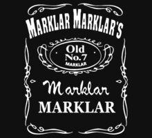 Marklar's No. 7 Whiskey by ethanfa
