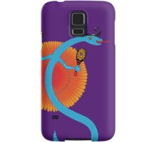 Snake, Rattle and Roll Samsung Galaxy Case/Skin