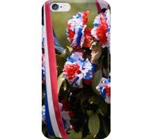 Memorial iPhone Case/Skin