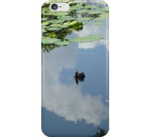 It's a lazy afternoon... iPhone Case/Skin
