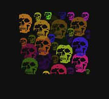 Skull Parade T-Shirt Long Sleeve T-Shirt