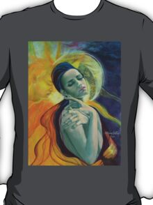 """""""Ilusion"""" (3) - from """"Impossible love"""" series T-Shirt"""