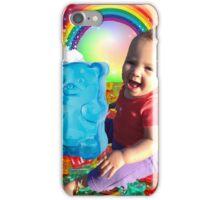 Gummy Land iPhone Case/Skin