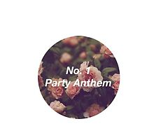 No 1 party anthem - AM by Panicathome