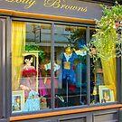 Molly Browns - York by Trevor Kersley