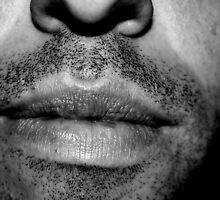 Semiface by Vittorio Magaletti